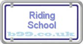 riding-school.b99.co.uk
